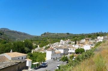 Saleres village