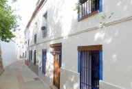 Calle in Pinos
